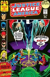 Justice League of America (1960-) #98