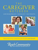 The Caregiver Notebook