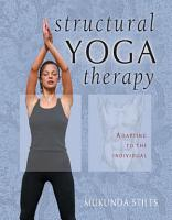 Structural Yoga Therapy PDF