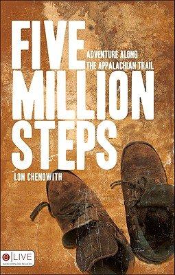 Five Million Steps PDF