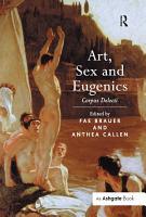 Art  Sex and Eugenics   PDF
