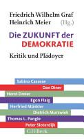 Die Zukunft der Demokratie PDF