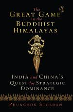 The Great Game in the Buddhist Himalayas