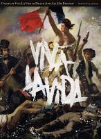 Coldplay  Viva La Vida or Death and All His Friends  PVG  PDF