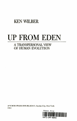 Up from Eden