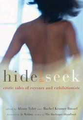 Hide and Seek: Erotic Tales of Voyeurs and Exhibitionists