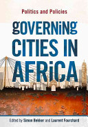 Governing Cities in Africa PDF