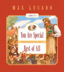 You Are Special and Best of All Book