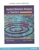 Applied Behavior