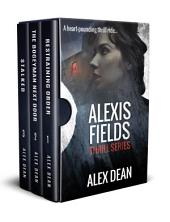 Alexis Fields: Mystery Suspense Complete Thrill Series Box Set