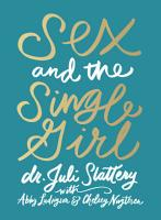 Sex and the Single Girl PDF