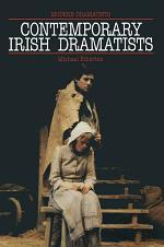 Contemporary Irish Dramatists