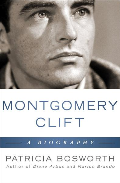 Download Montgomery Clift Book