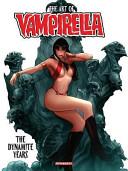 Art of Vampirella PDF