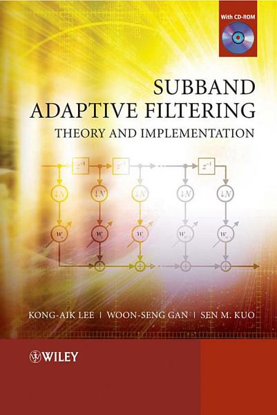 Subband Adaptive Filtering PDF