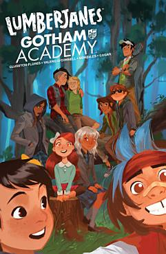 Lumberjanes Gotham Academy PDF