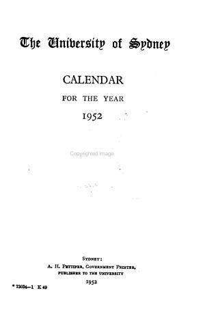 Calendar PDF