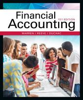 Financial Accounting: Edition 15