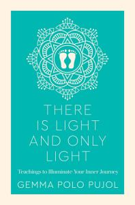 There is Light and Only Light Book