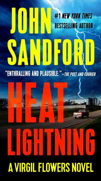 Download Heat Lightning Book