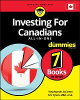 Investing For Canadians All in One For Dummies PDF