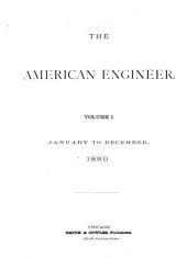 The American Engineer: Volume 2