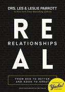 Real Relationships PDF
