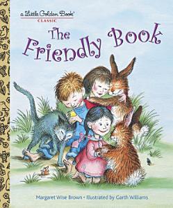 The Friendly Book PDF