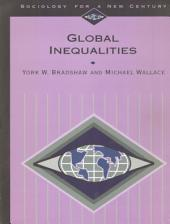 Global Inequalities