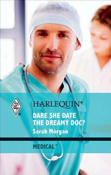 Download Dare She Date the Dreamy Doc  Book