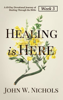 Healing is Here   Week 3 PDF