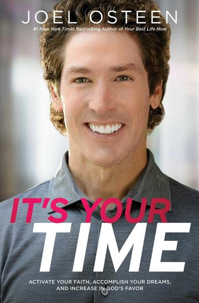 Download It s Your Time Book