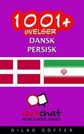 1001+ Øvelser dansk - persisk