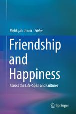 Friendship and Happiness PDF