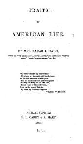 Traits of American Life