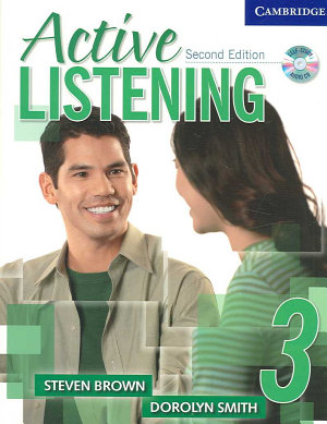 Active Listening 3 Student s Book with Self study Audio CD PDF