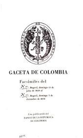 Gaceta de Colombia: Número 359,Parte 493