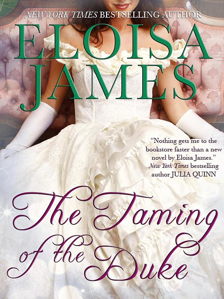 The Taming of the Duke