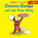 Curious George and the Pizza Party PDF