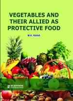 Vegetables and their Allied as Protective Food