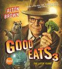 Good Eats 3 Book