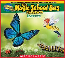 Magic School Bus Presents  Insects PDF