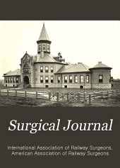 Surgical Journal: Volume 4