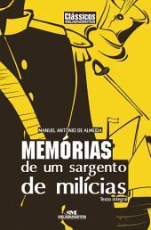 Memórias de um Sargento de Milícias: Texto integral