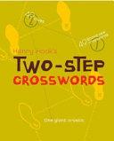 Henry Hook s Two Step Crosswords PDF