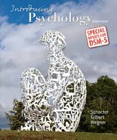 Introducing Psychology with Updates on DSM-5: Edition 2