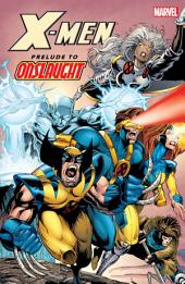 X-Men: Prelude To Onslaught