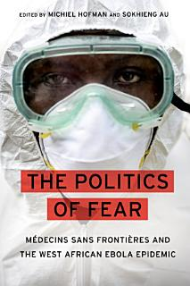 The Politics of Fear Book
