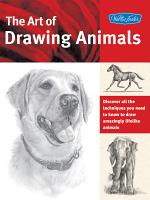 The Art of Drawing Animals PDF
