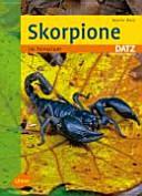 Skorpione im Terrarium PDF
